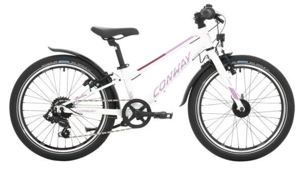 """Conway MC 200 Hvid 20"""" - 2021"""