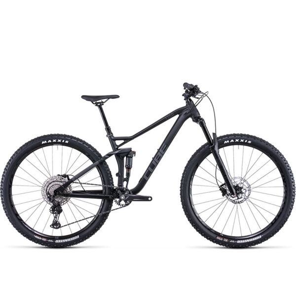 Cube Stereo 120 Race - 2022