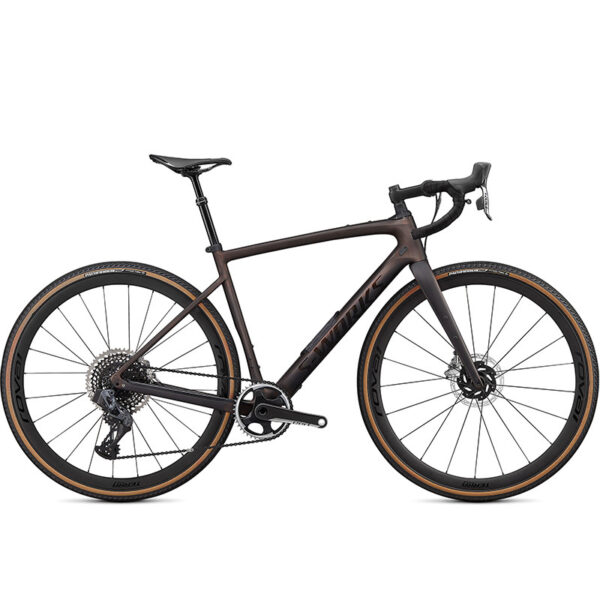 Specialized S-Works Diverge - 2021