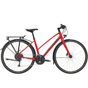 Trek FX 2 Disc Equipped Stagger - 2022