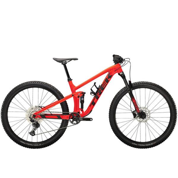 Trek Top Fuel 5 - 2022