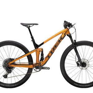 Trek Top Fuel 7 2021
